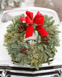 Wedding Wreaths 26 Ideas That Prove Wreaths Aren U0027t Just For Christmas Martha