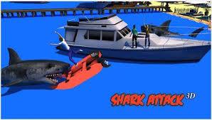 film kartun ikan hiu 10 permainan ikan hiu di android yang seru dan terbaik