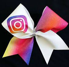 cool hair bows 7 best logo bows images on cheer bows cheerleading