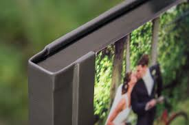 professional wedding albums professional flush mount wedding albums zook book zookbinders