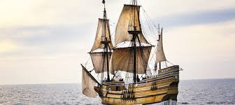 where was the first thanksgiving located plimoth plantation