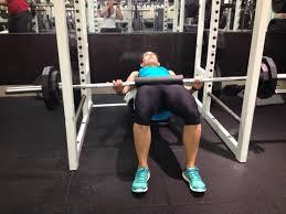 june u0027s leg workout steaks squats and sundresses