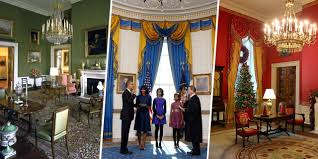 White House Renovation Trump by How Past Presidents Have Decorated The White House