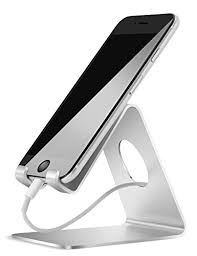support smartphone bureau support telephone lamicall dock iphone support huawei iphone 7