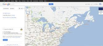 Google Map Of Florida Map Maps Usa Middle West East Coast New England States Florida