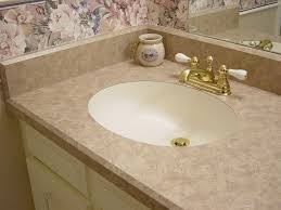 Granite Vanity Tops With Undermount Sink Formica Laminate Countertops Formica High End Laminate In Jet