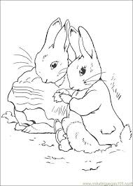 peter rabbit coloring pages free printable coloring peter
