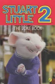 stuart 2 joke book catherine hapka