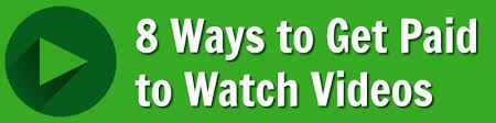 8 legit ways to get paid to watch videos my pocket jingles