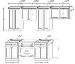 kitchen cabinet size chart backsplash kitchen cabinet door sizes lovely width of kitchen
