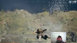 pubg is a bad game the bad pubg game that wei shen said straight to the blue hole has