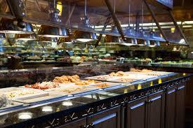Sushi Buffet Near Me by Red Apple Buffet
