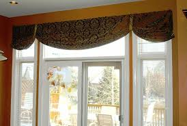 Window Valance Kits Living Room Valances For Windows Bay In Window Okmu Info