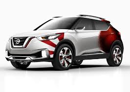 nissan kicks specification nissan kicks mini suv to be manufactured in mexico