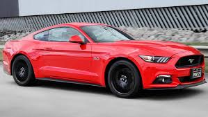 coupe mustang ford mustang v8 gt coupe 2016 review carsguide