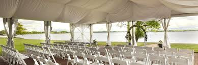 tent rental for wedding special event tent rentals in new bern nc towne tents