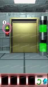 100 door escape scary home walkthroughs 100 doors walkthrough game solver