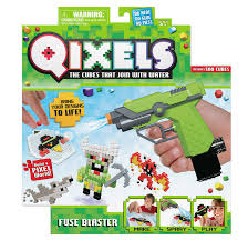 qixels craft kits for kids see the full range of qixels kits for