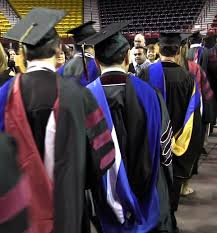 phd regalia 1 000 graduates expected at nmsu fall commencement article nmsu