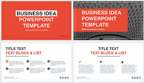 9 awesome business powerpoint templates free u0026 premium templates
