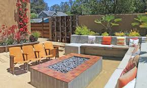 planter box designs with built in planters deck traditional and