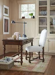 paula deen dogwood low tide note worthy desk woodstock furniture