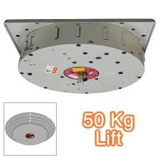 Chandelier Winch Winch Lifting Hoist 50 Kg Lifter Lighting