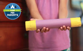 diy rainstick video crafts for kids pbs parents pbs