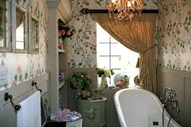 Cottage Bathroom Design Colors Amazing English Cottage Bathroom Home Decor Color Trends Lovely In