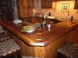 Wood Kitchen Countertops Cost Wooden Kitchen Countertops Cost The Classy Wooden Kitchen
