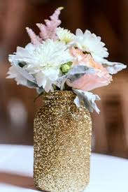 jar floral centerpieces 9 jar wedding centerpiece ideas temple square
