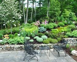 Steep Sloped Backyard Ideas Landscape Ideas For Hilly Backyards U2013 Mobiledave Me