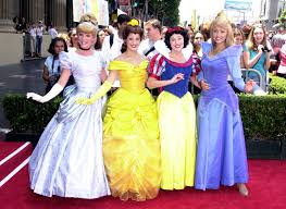 disney princess new study on the potential problem with disney princesses time