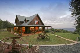 country homes designs country western homes healesville exotic country house design