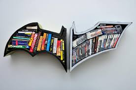 Metal Book Shelves by Cool Bookcases As Additional Furniture For Your Home Myohomes