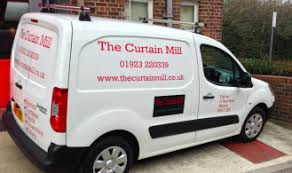 Curtain And Blind Installation Installation The Curtain Mill U2013 Watford Tel 01923 220339