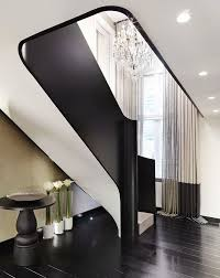 Best  Black Staircase Ideas Only On Pinterest Black Painted - Interior design ideas for stairs