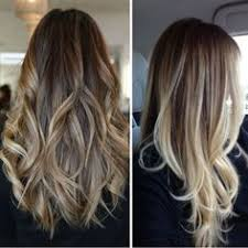 60 balayage hair color ideas with blonde brown caramel and red