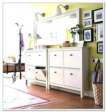 shoe cabinet with drawer narrow shoe cabinet bumsnotbombs org