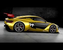 renault sport car sport r s 01 racing car 2015