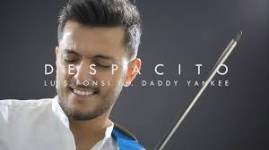 download mp3 despacito versi islam despacito luis fonsi ft daddy yankee violin cover by andre