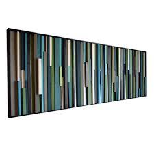 modern wood wall shop headboards at modern textures inc modern wood wall