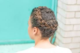the best braided hairstyles for fine hair and curly hair glamour