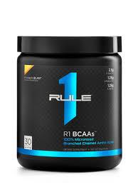 one rule r1 bcaas rule one proteins