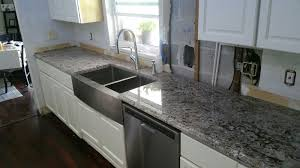 granite composite sink vs stainless steel how to care for black granite composite sink sink ideas