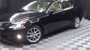 lexus manufacturer warranty 2013 2013 lexus is250 walkaround lexus of wilmington 15762a youtube