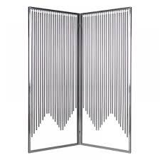 metal room divider divide u0026 conquer with artistic screens hayneedle blog