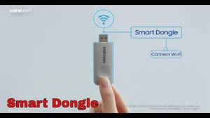 samsung smart dongle samsung wifi dongle youtube
