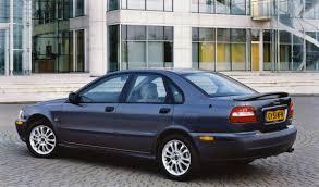 2001 volvo s40 partsopen