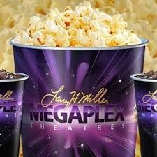 megaplex theatres thanksgiving point times and tickets